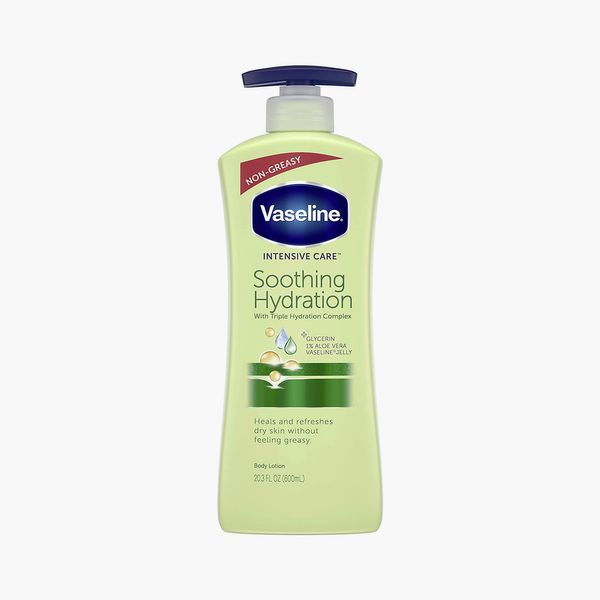 Vaseline Intensive Care Soothing Hydration Body Lotion