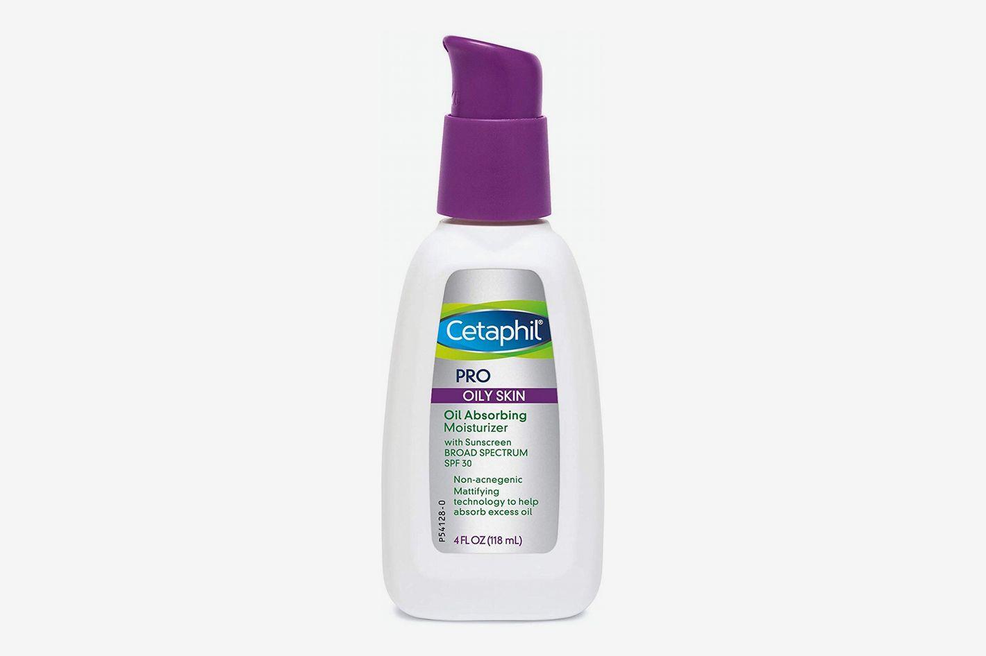 Cetaphil PRO Oil Absorbing Moisturizer SPF 30