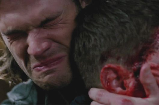Supernatural season 9 finale recap vulture voltagebd Image collections