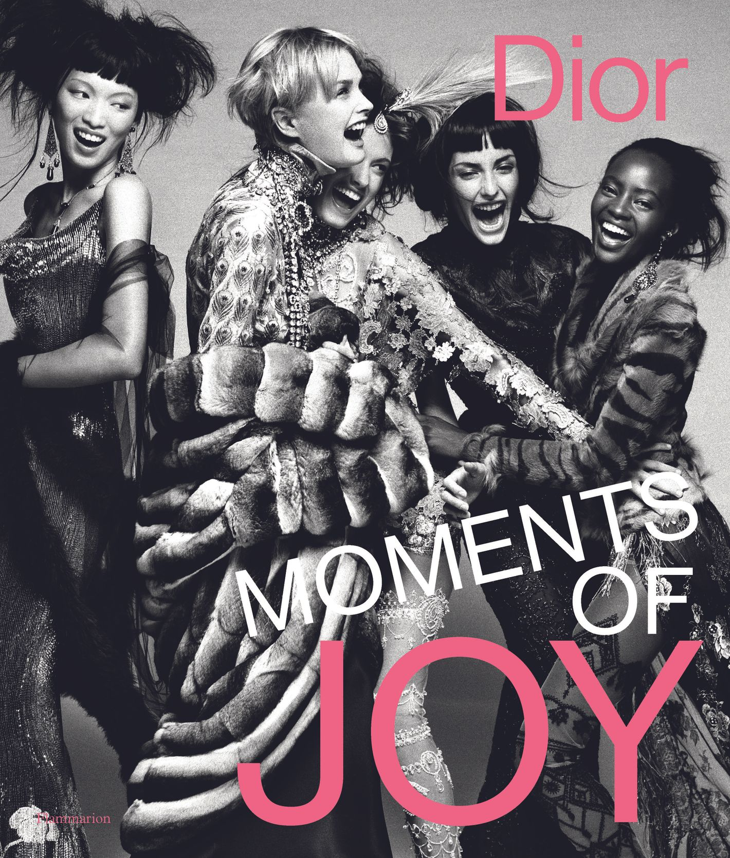 A Reminder From Dior: Fashion Should Be Fun