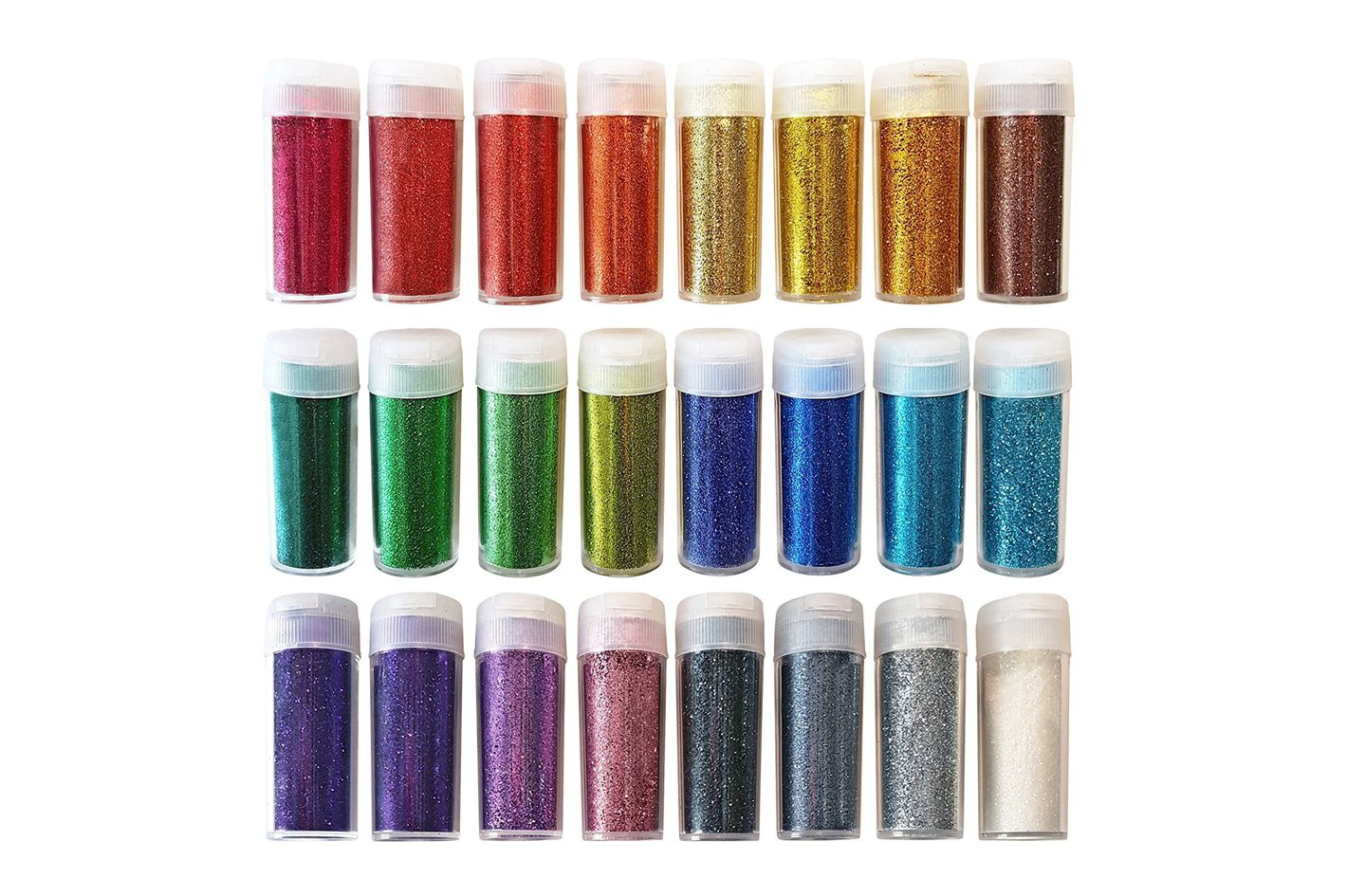 Glitter That Looks Almost Like Glitter, But Is Not Exactly Glitter  There Are Different Shapes And Stars Of Glitter It's Too Much Glitter To  Even Get