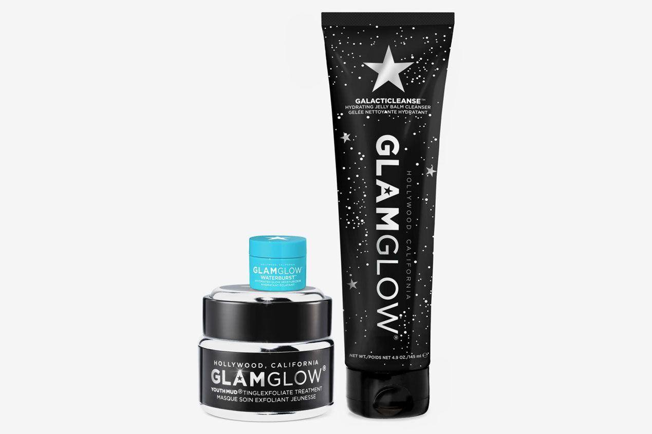 Glamglow the Hollywood Glow Set