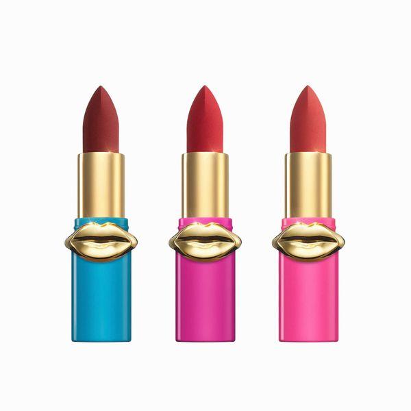 Pat McGrath Labs Mini MatteTrance Lipstick Trio