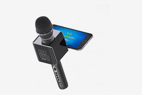 Tzumi Portable Karaoke System