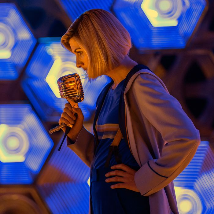 Christmas Special Dr Who 2019 Best Doctor Who Christmas Specials, Ranked