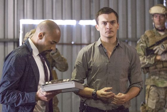Homeland Was at the Height of Its Powers With This Week's Episode