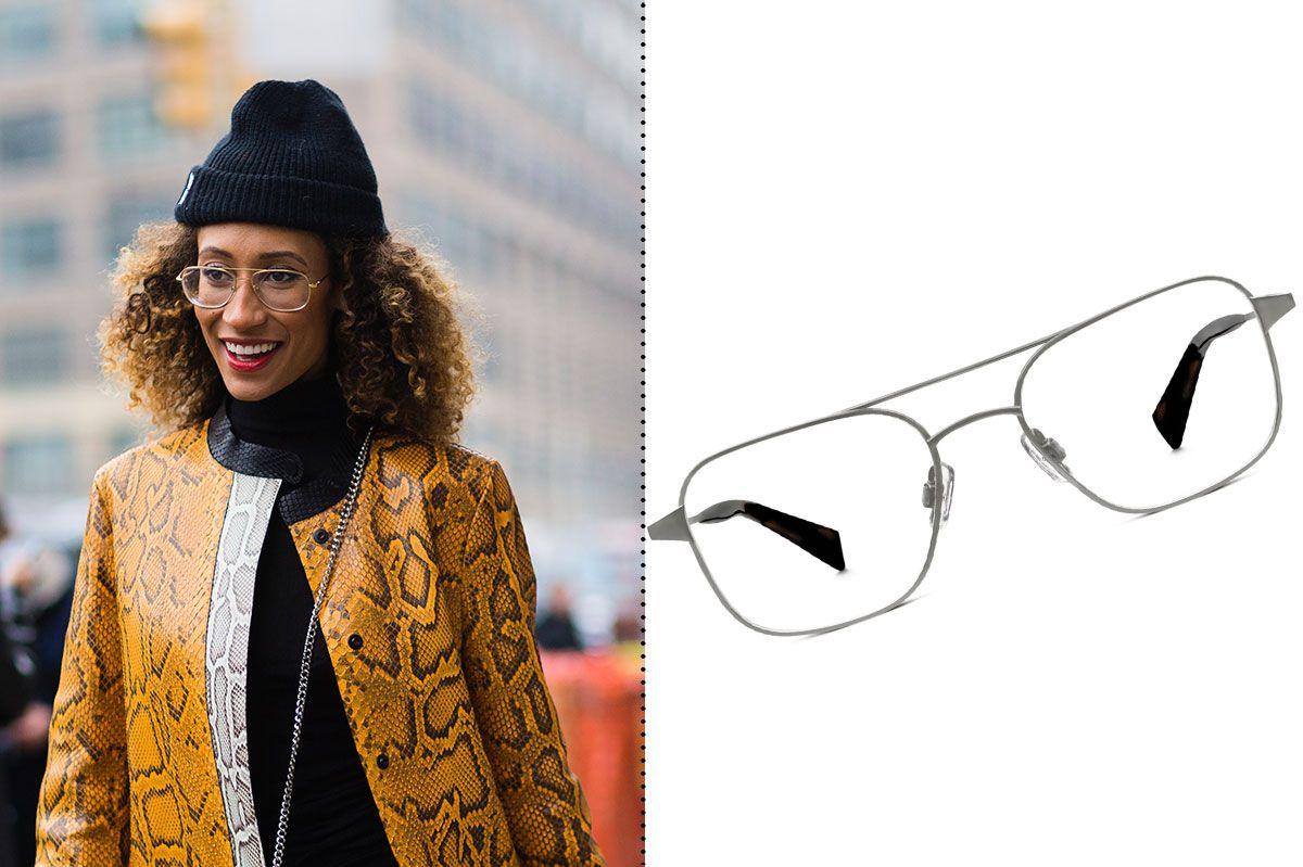 Warby Parker Holme