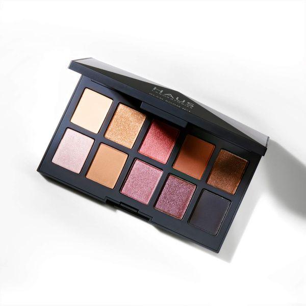 Haus Laboratories By Lady Gaga: Glam Room Eye Palette