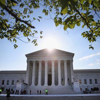 Supreme Court Sends