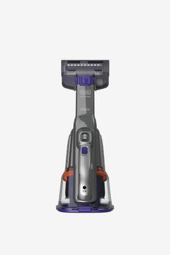 Black + Decker 20V AdvancedClean Handheld Vacuum for Pets