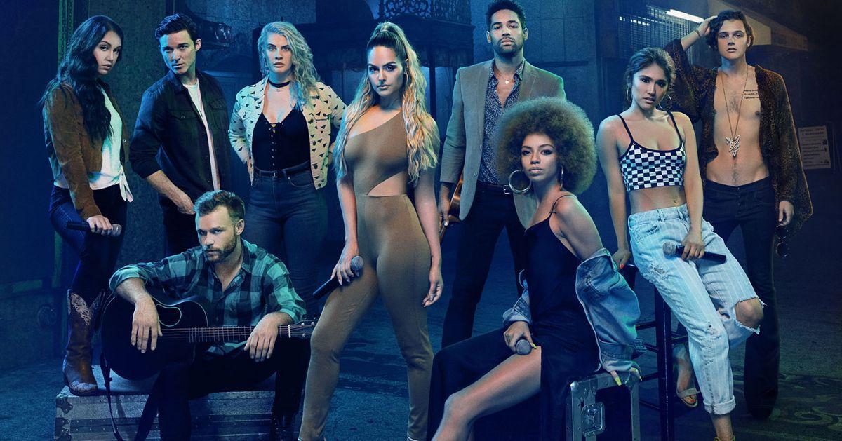 Westside Trailer: It's a Reality Show, It's a Musical, It's a Musical and a Reality Show
