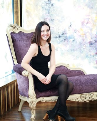 Chelsey Pickthorn