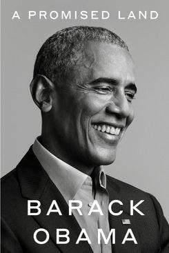 'A Promised Land,' by Barack Obama