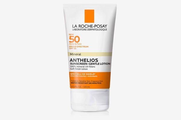 La Roche-Posay Anthelios Mineral Sunscreen SPF 50