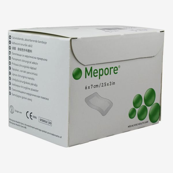 60 Mepore Self Adhesive Absorbent Dressings
