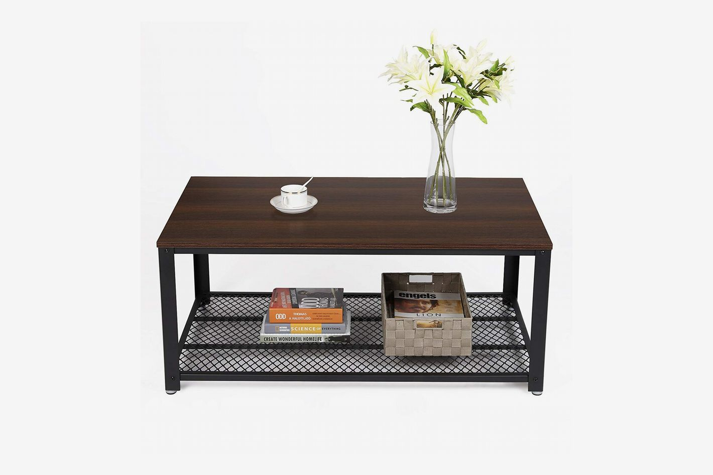 21 Best Coffee Tables Under 250 2018