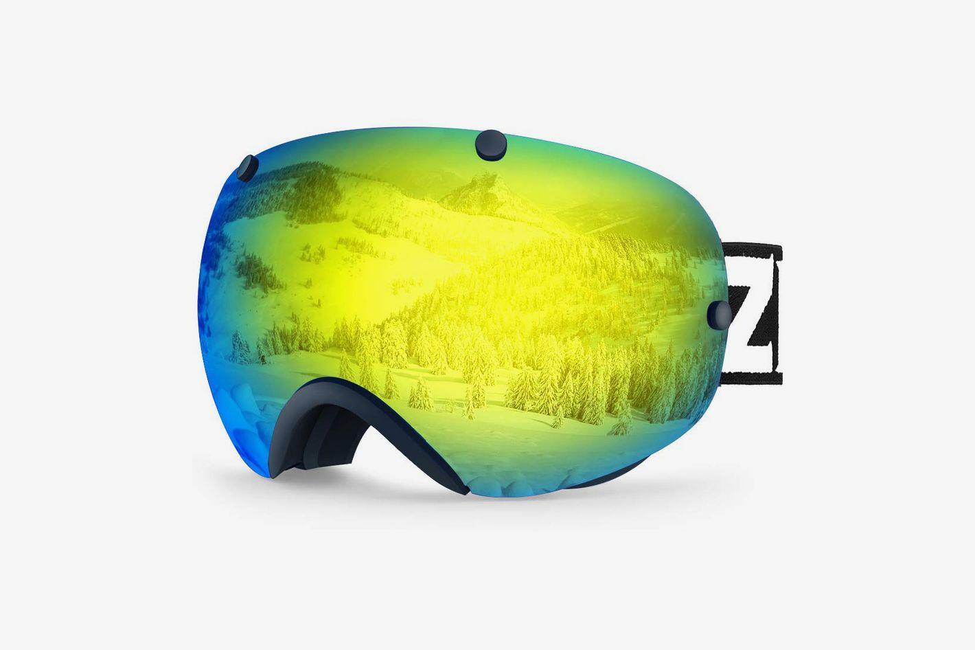 Zionor XA Ski Snowboard