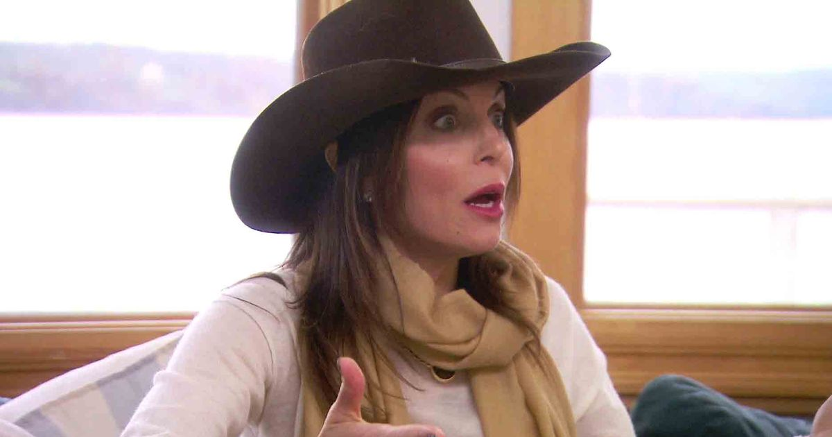 The Real Housewives of New York City Recap: Upstate of Mind