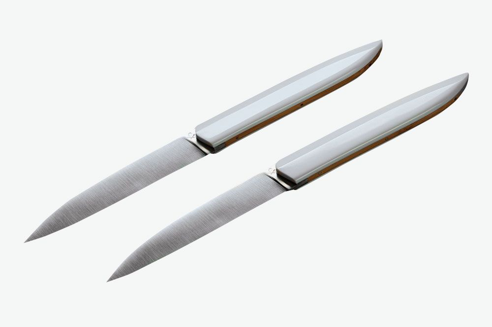 Frenchette Steak Knives
