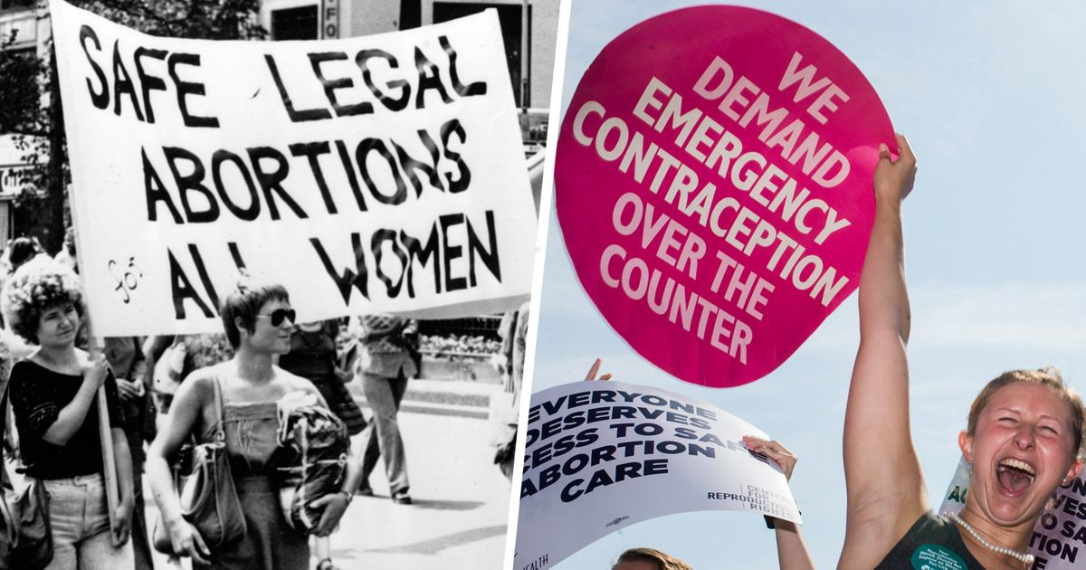 The Real Reason 5 Decades of Women's Progress Has Stalled
