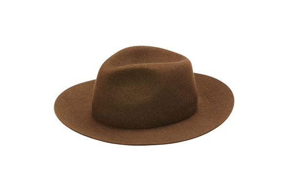 Frye Roper Hat