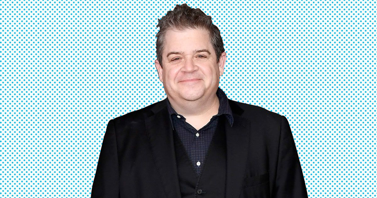 Patton Oswalt on His Wife's Death: 'You Never Truly Heal, But You Do Evolve'