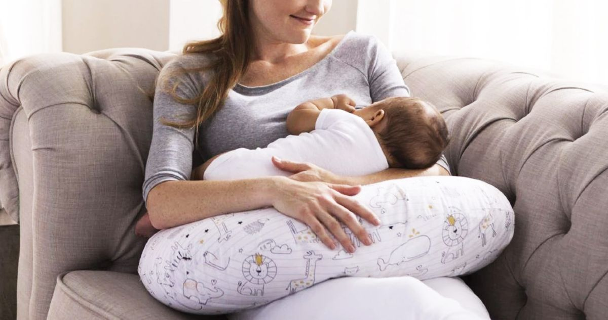 6 Best Nursing Pillows 2020 The Strategist New York Magazine