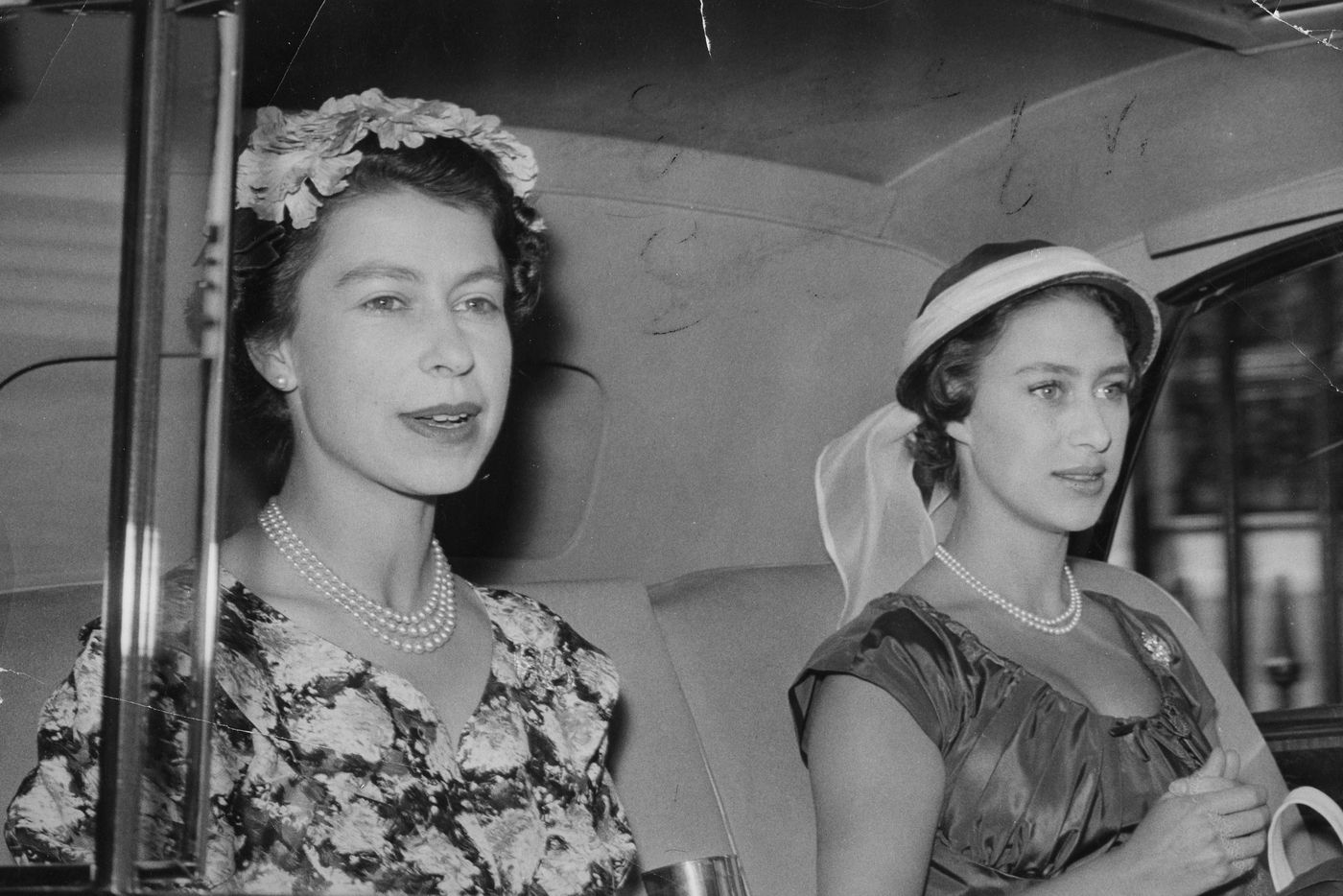 Princess Margaret The True Story Of The Royal Party Girl