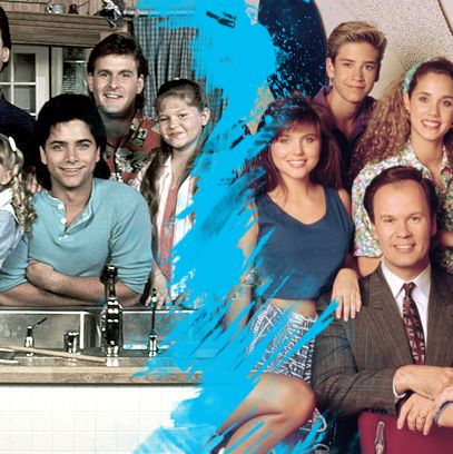 Comedy Undercard Full House Vs Saved By The Bell