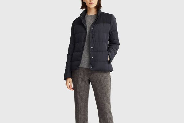 Uniqlo Women's Down Jacket (Ines de la Fressange)
