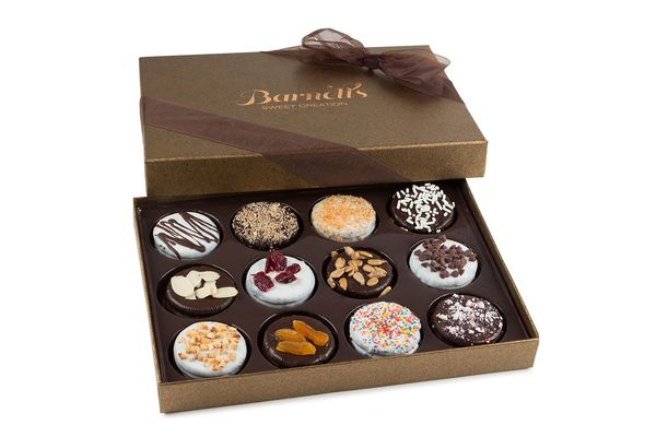 Barnett's Chocolate Oreo Cookies Gift Box