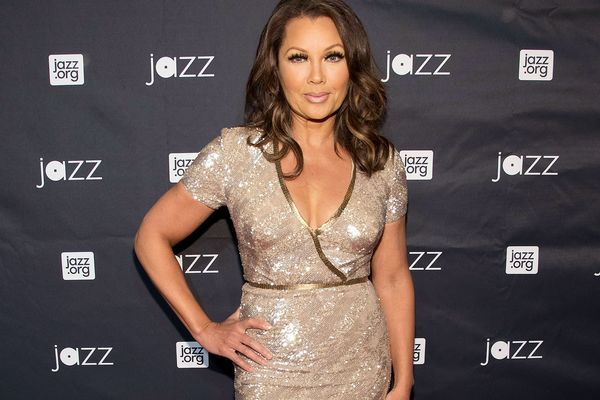 Vanessa Williams on Hair and Chipotle