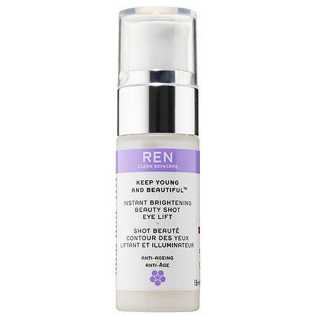 Ren Instant Brightening Beauty Shot Eye Lift