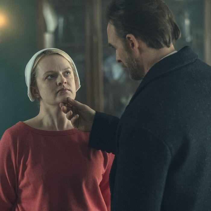 The Handmaid's Tale' Recap: Season 2, Episode 7