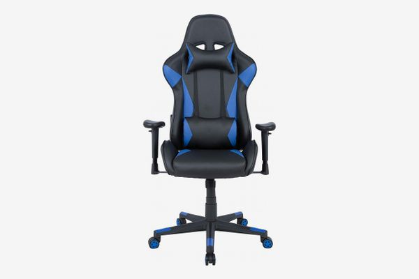 AmazonBasics BIFMA Certified Gaming/Racing Style Office Chair