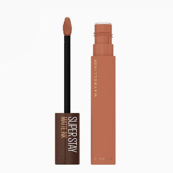 SuperStay Matte Ink Liquid Lipstick Coffee Edition