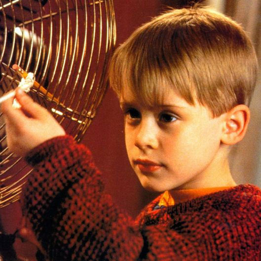 The Secrets Behind Home Alone Traps and Stunts Vulture