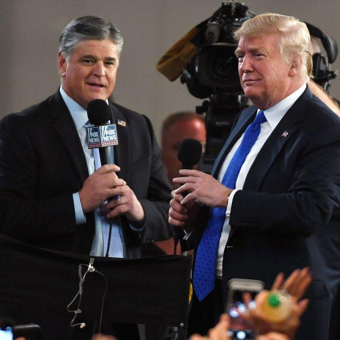 8 Wild Revelations in the New Yorker's Fox News/Trump Exposé