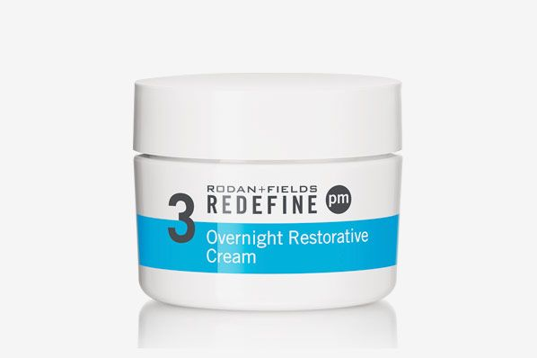 Rodan + Fields Redefine Overnight Restorative Cream