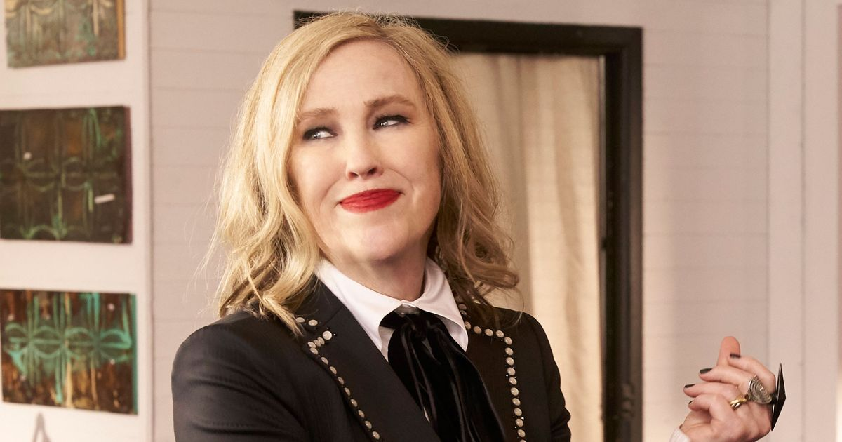 adc69dbc4427 Schitt's Creek: Everything We Know About Moira Rose's Career