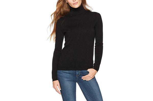 Lark & Ro Cashmere Sweater