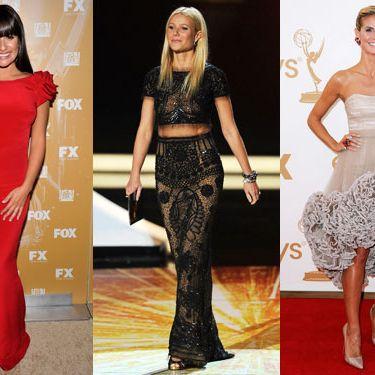 Lea, Gwyneth, and Heidi.