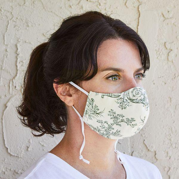 夫妻生活7种姿势_Food52 Adjustable Cloth Face Masks