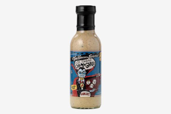 Torchbearer Oh My Garlic (Aioli) Sauce