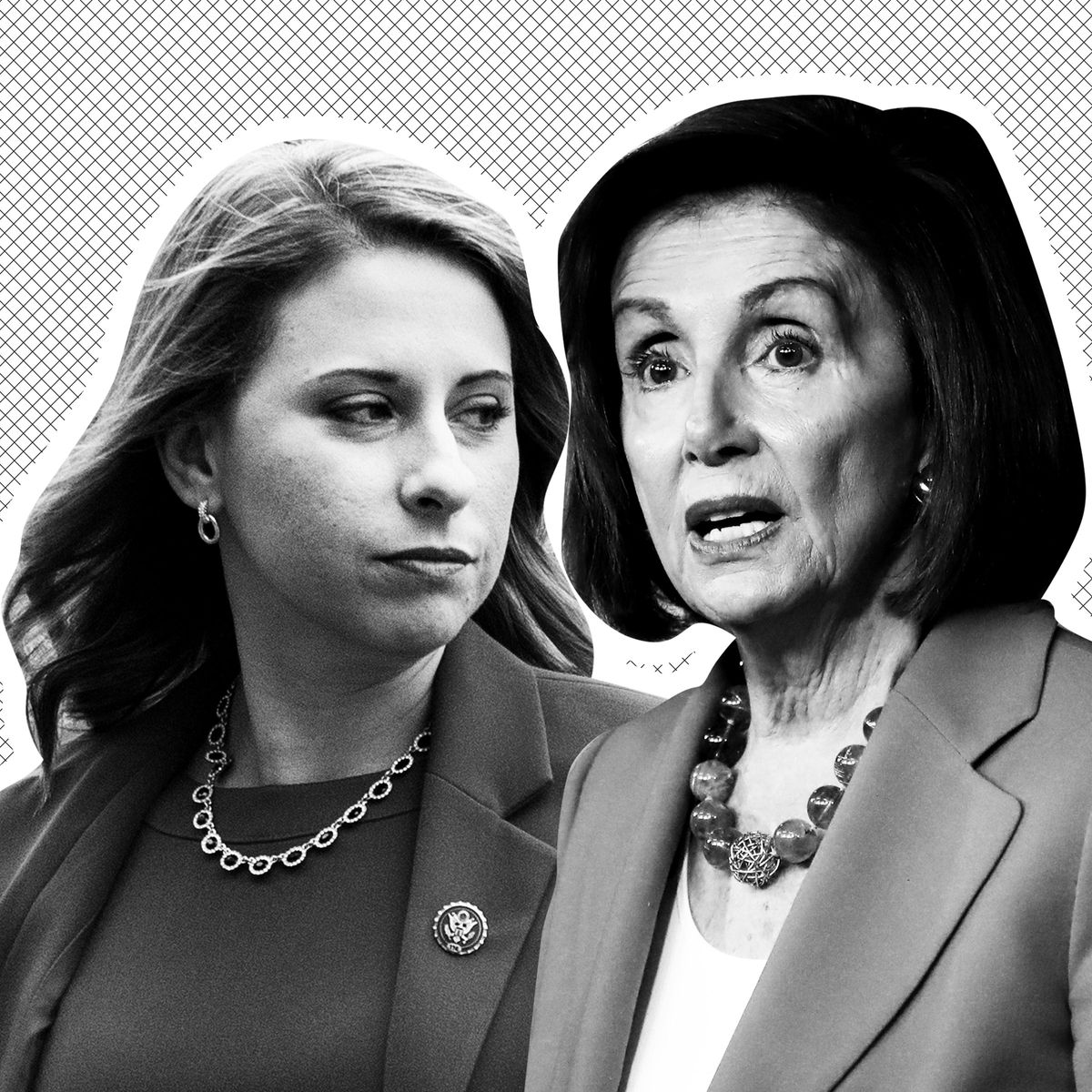 Nancy Pelosi S Patronizing Response To Katie Hill Nudes