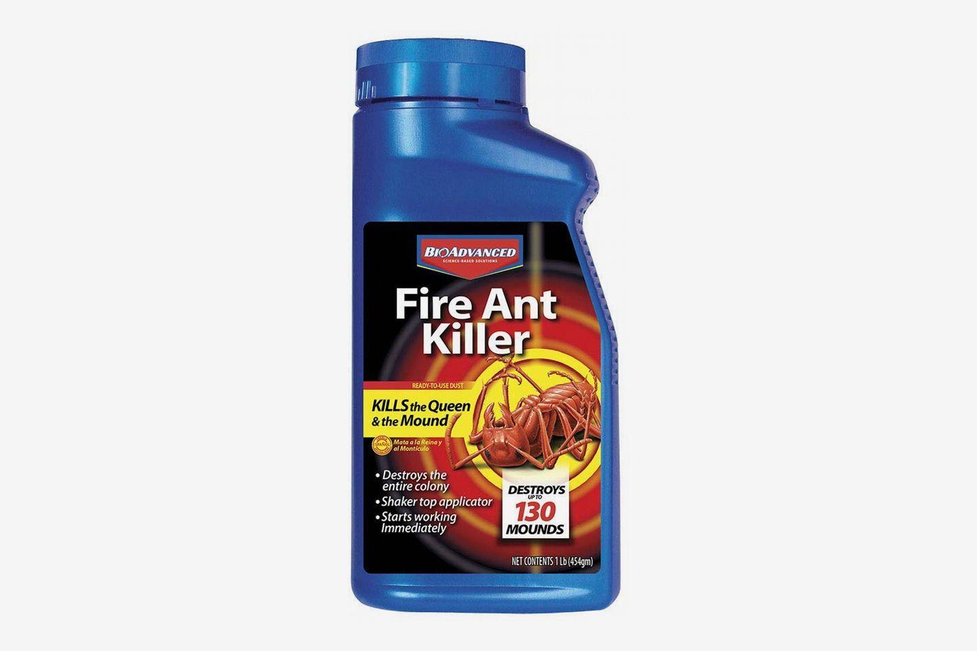 Bayer BioAdvanced Fire Ant Killer Dust