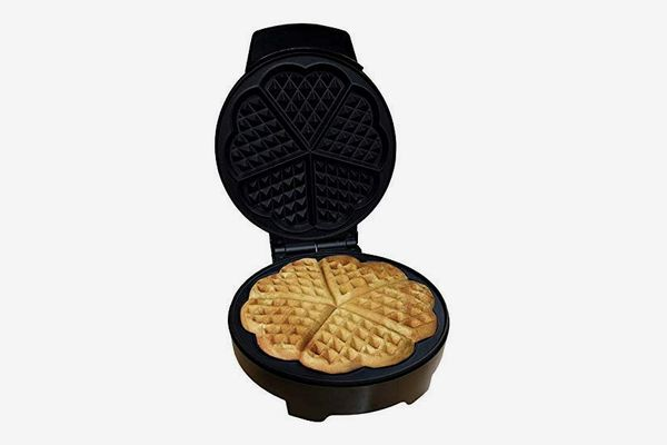 Voche 1000W Electric Waffle Maker