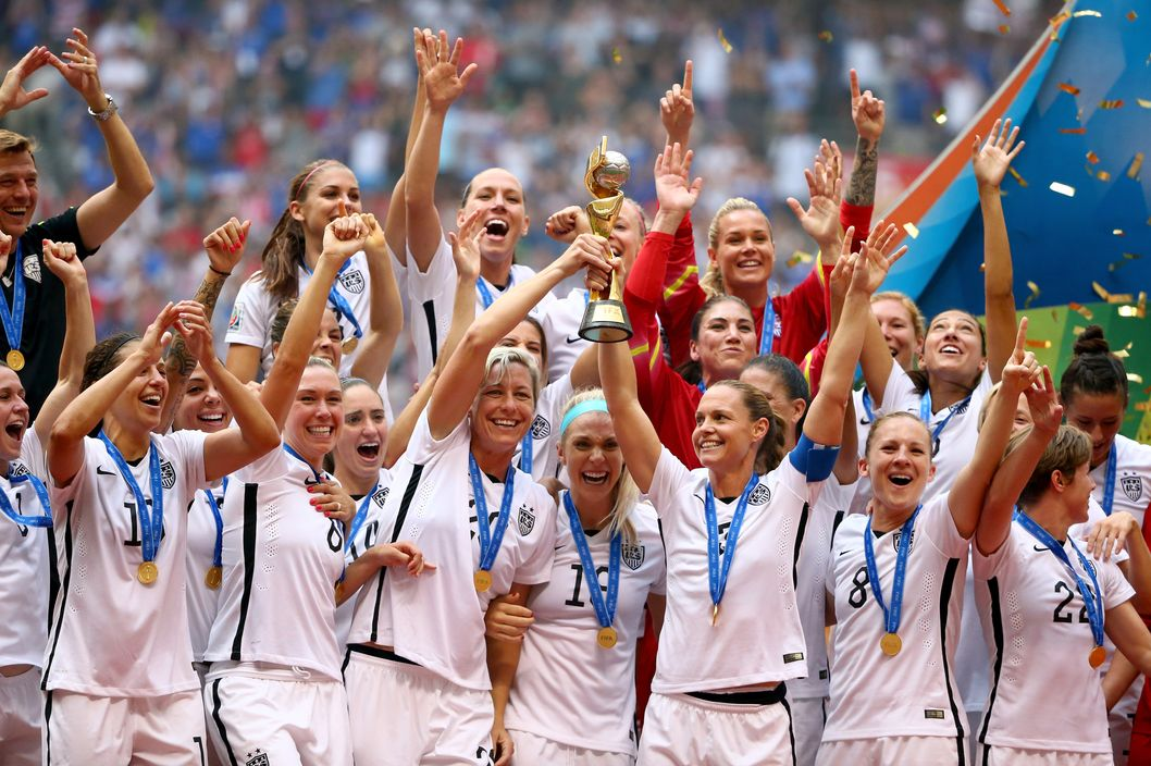 women's world cup - photo #14