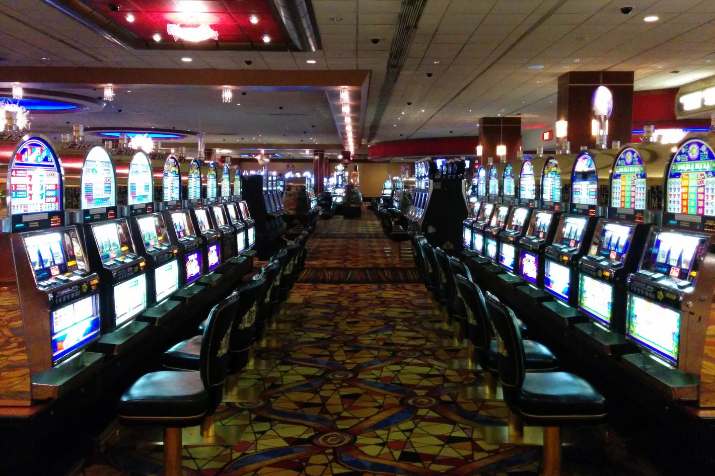 Trumpplaza casino gambling stop addiction