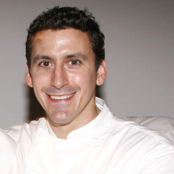 Chef Brad Farmerie.